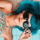 girl-with-blue-hair-and-sunglasses