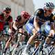 group-of-cyclists-racing-in-spain