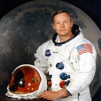 Neil Armstrong - Astronaut