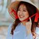 pretty-asian-girl-in-a-farmers-hat