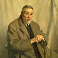 Sir Wilmot Herringham Portrait