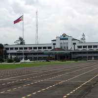 General Headquarters of the AFP in Quezon City, Philippines