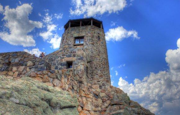 Peak Tower