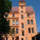 Loitz tenement house in Szczecin