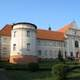 Monastery and St. Mary Magdalene's Church in Poland