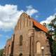 St Bartholomew's Parish Church in Konin, Poland