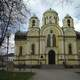 St. James the Apostle Church in Czestochowa, Poland