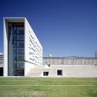 New University of Lisbon main campus