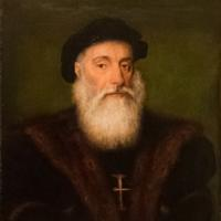 Vasco Da Gama, sailor from Portugal