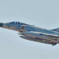 Dassault Mirage 2000, Qatar's Fighter Jet