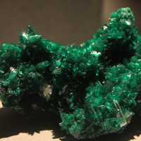 Smithsonite Pseudo Azurite