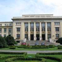 Law Faculty of the University of Bucharest, Romania