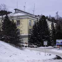 Baikal Limnological Institute, Russia