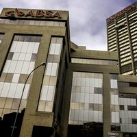 ABSA Headquarters in Johannesburg, South Africa