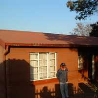 Mandela's House in Orlando in Johannesburg, South Africa