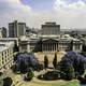 University of the Witwatersrand in Johannesburg, South Africa