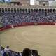 Albacete Bullring Stadium in Spain