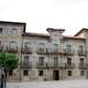 Camposagrado Palace in Aviles, Spain