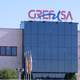 Grefusa's headquarters building in Alzira, Spain