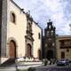 San Agustin Buildings in La Orotava, Spain