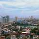 Cityscape View of Colombo City, Sri Lanka