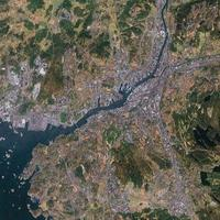 Photo by Gothenburg from the ISS