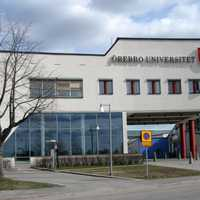 Örebro University in Sweden