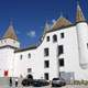 Nyon Castle in Switzerland