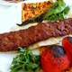 Adana Kebab Traditional Food