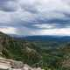 Mogollon Rim Monsoon Storms