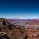 Panoramic View of Grand Canyon in Arizona