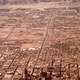 Cityscape View of Phoenix, Arizona in 1972