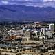 Cityscape of Tucson, Arizona
