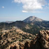 Lassen Volcanic National Park  Photos