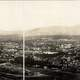 A panorama of Riverside, California, taken from the summit of Mount Rubidoux in 1908