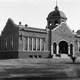 Anaheim High School around 1900