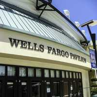 The Wells Fargo Pavilion, Sacramento Theatre Company and Music Circus, California