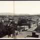 Black and white vintage photo of San Jose, California