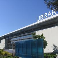 Santa Teresa Branch Library in San Jose, California