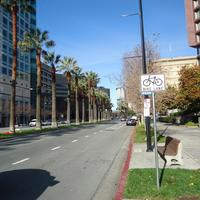 Street View in San Jose, California