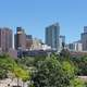 Daytime Skyline of Downtown Denver, Colorado