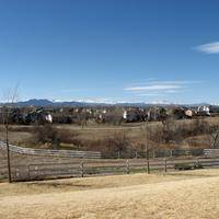 Houses in Westminster, Colorado