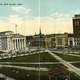 New Haven Green in Connecticut in 1919