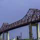 Mathews Bridge in Jacksonville, Florida