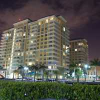 Marina Village of Boynton Beach in Boca Raton, Florida