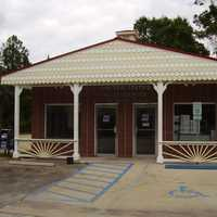 St. Marks post office in Florida