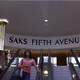 Saks Fifth Avenue in Phipps Plaza in Atlanta, Georgia