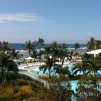 Nikko Hotels and Resort in Guam