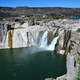 Shoshone Falls in Idaho