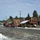 Streetside in Idaho City in 2005 in Idaho